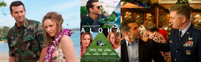 Aloha at Glenbrook Cinema