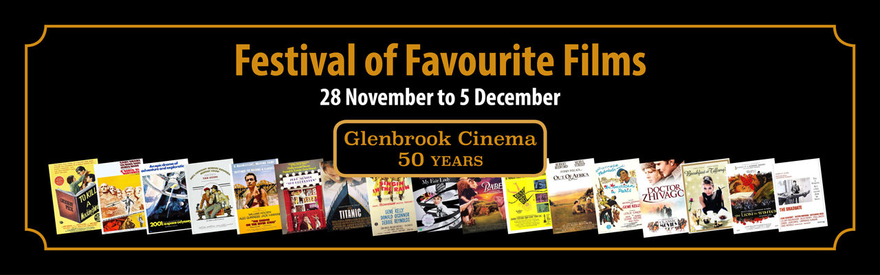 Festival of Favourite Films